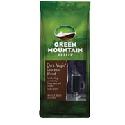 Green Mountain Coffee® Dark Magic® Espresso Blend, Regular 12 oz. Bag