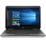 HP Pavilion 14-al062, 14, Intel i5-6200U Processor, 12 GB RAM, 1 TB SATA, Windows 10 Notebook