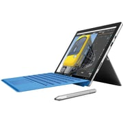 "Microsoft Surface Pro 4,  Intel® Core™ i5, 8GB RAM, 256GB Solid State Drive, 12.3"" display, Windows 10"