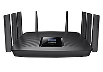 Linksys Max-Stream AC5400 Router
