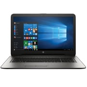 "HP 14-al061, 14"", Intel Core i3-6100U Processor, 8 GB RAM, 1 TB SATA, Windows 10 Home, Gold Notebook"