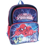 Marvel Spiderman Backpack (US27996-SC-BK)