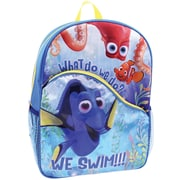 Disney Finding Dory Backpack (DJ27969-SC-TU)