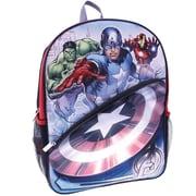 Marvel Avengers Backpack (AC27977-SC-BL)