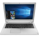 Lenovo Ideapad 510 15, Intel Core i5-6200U, 8 GB RAM, 1 TB HDD, Windows 10 Notebook