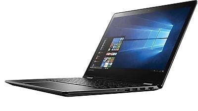 Lenovo Flex 4 [14 8 GB RAM 256 GB SSD Intel Core i5 6200U Windows 10 Touchscreen Notebook 80SA0004]