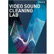 MAGIX Video Sound Cleaning Lab for Windows (1 User) [Download]