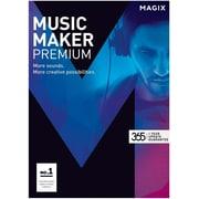 MAGIX Music Maker Premium for Windows (1 User) [Download]