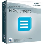Wondershare PDFelement for Mac (1 User) [Download]