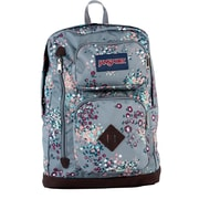 Jansport Austin Backpack, Shady Grey Sprinkled Floral (T71AZK1)