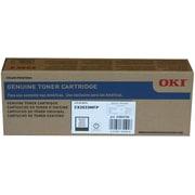 OKI Black Toner Cartridge (43865768), High Yield