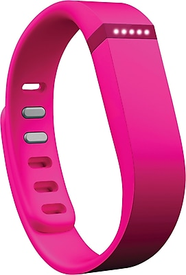 Fitbit Flex Activity Tracker Pink