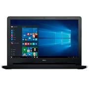 "Dell Inspiron I3558-14590BLK 15.6"" Laptop (Intel Core i5-5200U Processor, 8GB RAM, 1 TB Hard Drive, Windows 10, Black)"