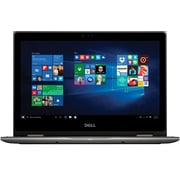 "Dell Insprion 13 I5368-2405GRY,Touchscreen, 13.3"", Intel i3-6100U Processor, 8GB RAM, 500GB Hard Drive, Windows 10 Notebook"