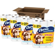 Charmin® Essentials Strong Toilet Paper, Giant Roll, 48 Count, Bath Tissue