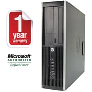 Refurbished HP 6000 Small Form Factor Intel DC-2.8GHz 4GB Ram 250GB Hard Drive DVD Win 7 Pro(64bit)