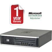 Refurbished HP 6005-USFF Athlon 2x2-3.0GHz 4GB Ram 160GB Hard Drive DVDRW Win 7 Home Premium