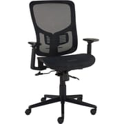 Staples Kroy Mesh Task Chair, Black