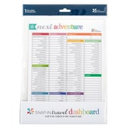 Erin Condren Snap-In Travel Dashboard (2106843)