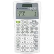 Texas Instruments® TI-30XIIS Scientific Calculator