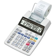 Sharp® EL1750V Printing Calculator