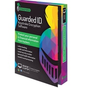 GuardedID Keystroke Encryption Software (2-computer protection, 1 year, Windows/Mac) [Boxed]