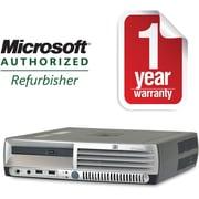 Refurbished HP DC7700 Ultra Slim, 160GB Hard Drive, 2GB Memory, Intel Core 2 Duo, Win 7 Home