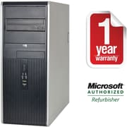 Refurbished HP DC7800 Tower Core 2 Duo-2.33GHz, 4GB Ram, 750GB Hard Drive, DVD-CDRW Drive with Win 7 Pro 64bit