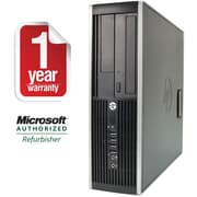 Refurbished HP 8000 Small Form Factor Intel C2D-3.0GHz 8GB Ram 2TB Hard Drive DVDRW Win 7 Pro(64bit)
