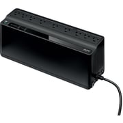 APC Back-UPS 850VA Battery Backup, 9 Outlet, BE850M2