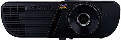 Viewsonic LightStream PJD7526W 3D Ready DLP Projector - HDTV - 16:10 - Front, Ceiling - 240 W - 3500 Hour Normal Mode - 6500 Hour Economy Mode - 1280 x 800 - WXGA - 22,000:1 - 4000 lm - HDMI - USB - 350 W - 3 Year Warranty 296047968