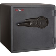 Safe with 1.23 cu ft capacity (KY1313-1GREL)