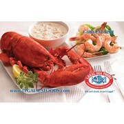 Legal Sea Foods Gift Card $100