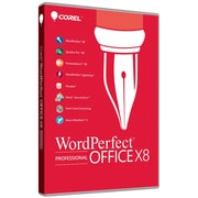 WordPerfect Office X8 Pro Upgrade for Windows (1 User) [Download]