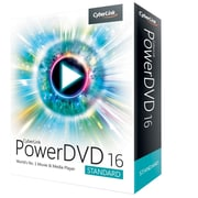 CyberLink PowerDVD 16 Standard for Windows (1 User) [Download]