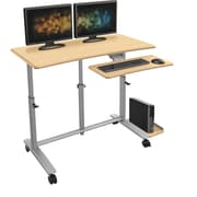 Balt Ergo E. Eazy Sit-Stand Workstation