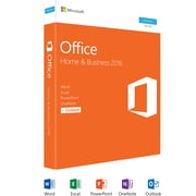 Office Home and Business 2016 (1 User)
