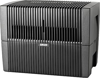 Venta Airwasher LW45 2-in1 Humidifer/Purifier, Grey 2123707