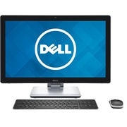 Dell Inspiron i7459 7070BLK 23.8 inch Touchscreen All in One Desktop PC (Intel Core i7 6700HQ, 16GB RAM, 1TB... by