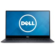 "Dell XPS9350-8008SLV 13.3"" InfinityEdge Touch Laptop (Intel Core i7-6560 Processor, 16GB RAM, 512GB SDD, Windows 10) Silver"
