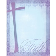 "Great Papers! Inspirational Words Letterhead   8.5"" x 11""  80 count (2014117)"