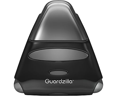 Guardzilla All in One HD Video Security System Black