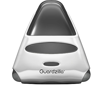 Guardzilla All in One HD Video Security System White