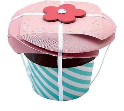 Eccolo Cupcake Memo Pad ST903