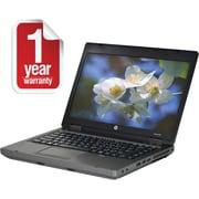 Refurbished HP 14in Probook 6475B AMD A6 2.7Ghz 4GB RAM 320GB Hard Drive Windows 10 Pro
