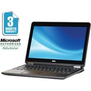 Refurbished Dell 12.5in Dell Latitude E7240 Touchscreen Ultrabook Core i7 2.1Ghz 8GB RAM 256GB SSD Windows 10 Pro