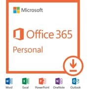 Office 365 Personal, 1-year subscription [Download]