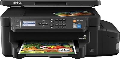 Epson Expression ET 3600 EcoTank All in One Supertank InkJet Printer