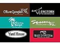$100 Darden Gift Card (Olive Garden, Red Lobster, Longhorn) for