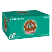 Donut Shop Original, Keurig K-Cup Pods, 72 Count